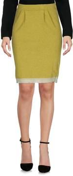Cycle Knee length skirts