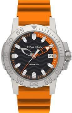 Nautica MEN'S WATCH KEY WEST 45MM