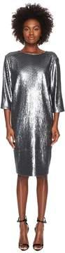 Escada Sport Dequina Sequin Dress Women's Dress