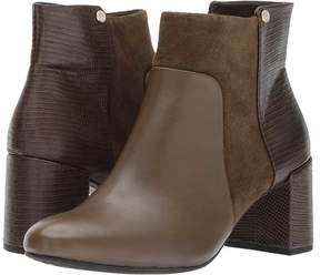 Taryn Rose Camille Women's Dress Zip Boots