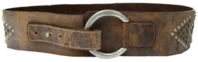 Leather Rock 1802 Women's Belts