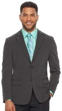 Chaps Big & Tall Classic-Fit Knit Sport Coat