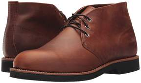 Red Wing Shoes Foreman Chukka Men's Lace-up Boots