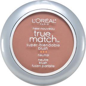 L'Oreal True Match Super Blendable Blush