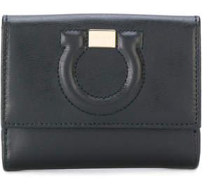 Salvatore Ferragamo small Gancio wallet