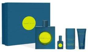 Perry Ellis Citron Eau de Toilette 4-Piece Gift Set - 105.00 Value