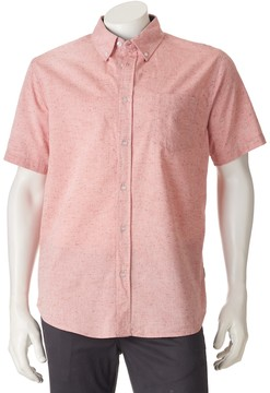 Ocean Current Men's Orbic Button-Down Shirt