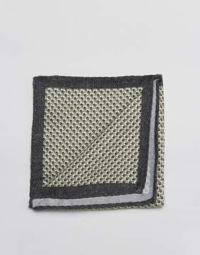 Jack and Jones Pocket Square In Cotton