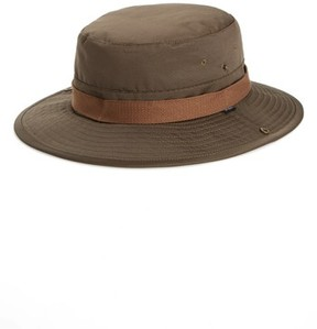 Brixton Men's Ration Bucket Hat - Green