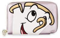 Disney Chip Faux Leather Wallet by Danielle Nicole