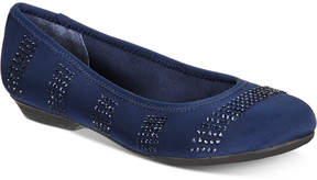 Karen Scott Ralleigh Ballet Flats, Created for Macy's Women's Shoes