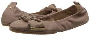 Yosi Samra Stella Knot Flat Women's Flat Shoes