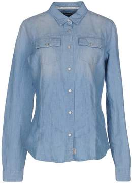 Blauer Denim shirts