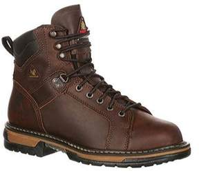 Rocky Men's 6 Ironclad Lace To Toe 5703.