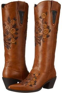 Roper Dawn Cowboy Boots