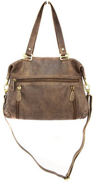Women's Latico Basel Shoulder Bag 8956