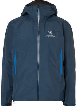 Arc'teryx Beta Sl Gore-Tex Hooded Jacket