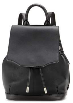 Rag & Bone Mini Pilot leather backpack