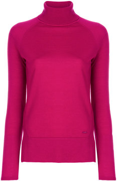 Armani Jeans turtleneck jumper