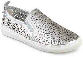 Journee Collection Women's Kenzo Slip-On Sneaker