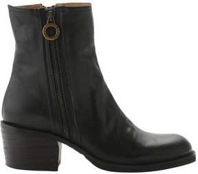 Fiorentini+Baker Women's Tera Leather Boot