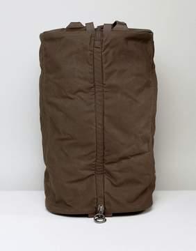 Fjallraven Splitpack Travel Backpack in Olive 35L