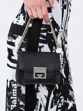 Givenchy Gv3 mini leather cross body bag