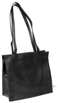 Royce Leather Royce Lightweight Tote Handbag