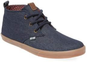 Ben Sherman Men's Bristol Chukka Sneaker