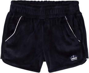 Little Remix Navy Frances Shorts