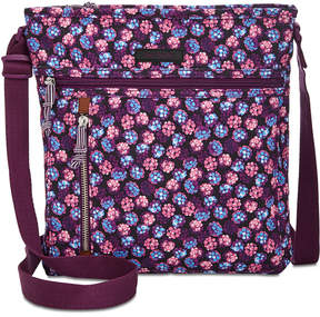 Vera Bradley Lighten Up Crossbody