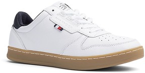 Tommy Hilfiger Final Sale-Leather Hoxton Sneaker