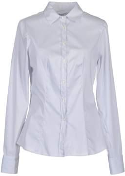 Bagutta Long sleeve shirts