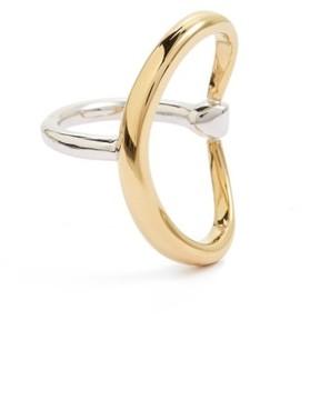 Charlotte Chesnais Women's Turtle Ring