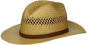 Brixton Case Fedora Fedora Hats