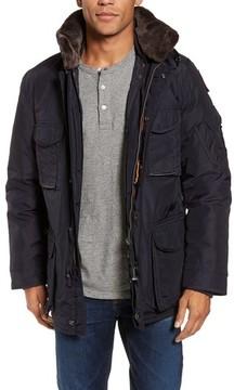 Parajumpers Men's Slim Fit Field Jacket