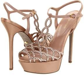 Sergio Rossi Vague Women's Dress Sandals