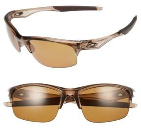Oakley Men's Bottle Rocket 62Mm Polarized Sunglasses - Brown