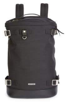 Saint Laurent Rivington Race Backpack