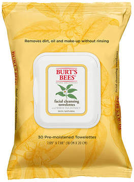 White Tea Towelettes by Burt's Bees (30 Towelet)