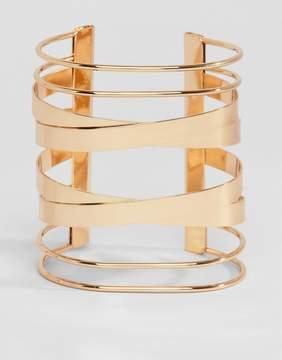 Aldo Agrelan Cuff Bracelet