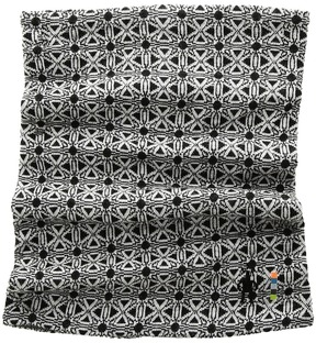 Smartwool NTS Mid Reversible Pattern Neck Gaitor Scarves