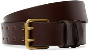 Filson Men's Double Prong Belt