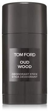 TOM FORD Oud Wood Deodorant Stick, 2.5 oz.