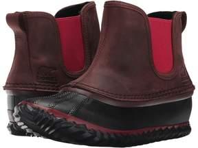 Sorel Out N About Chelsea Women's Waterproof Boots