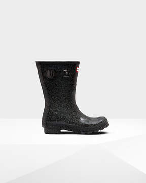 Hunter Women's Original Short Starcloud Rain Boots