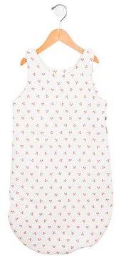 Oeuf Girls' Printed Sleep Sack
