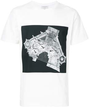 Public School printed T-shirt