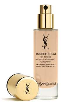 Yves Saint Laurent Touche Eclat Le Teint: Radiance Awakening Foundation SPF 22/1 oz.