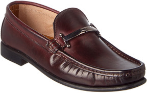 Kenneth Cole New York Zone In Leather Loafer